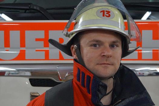 Daniel Schonard