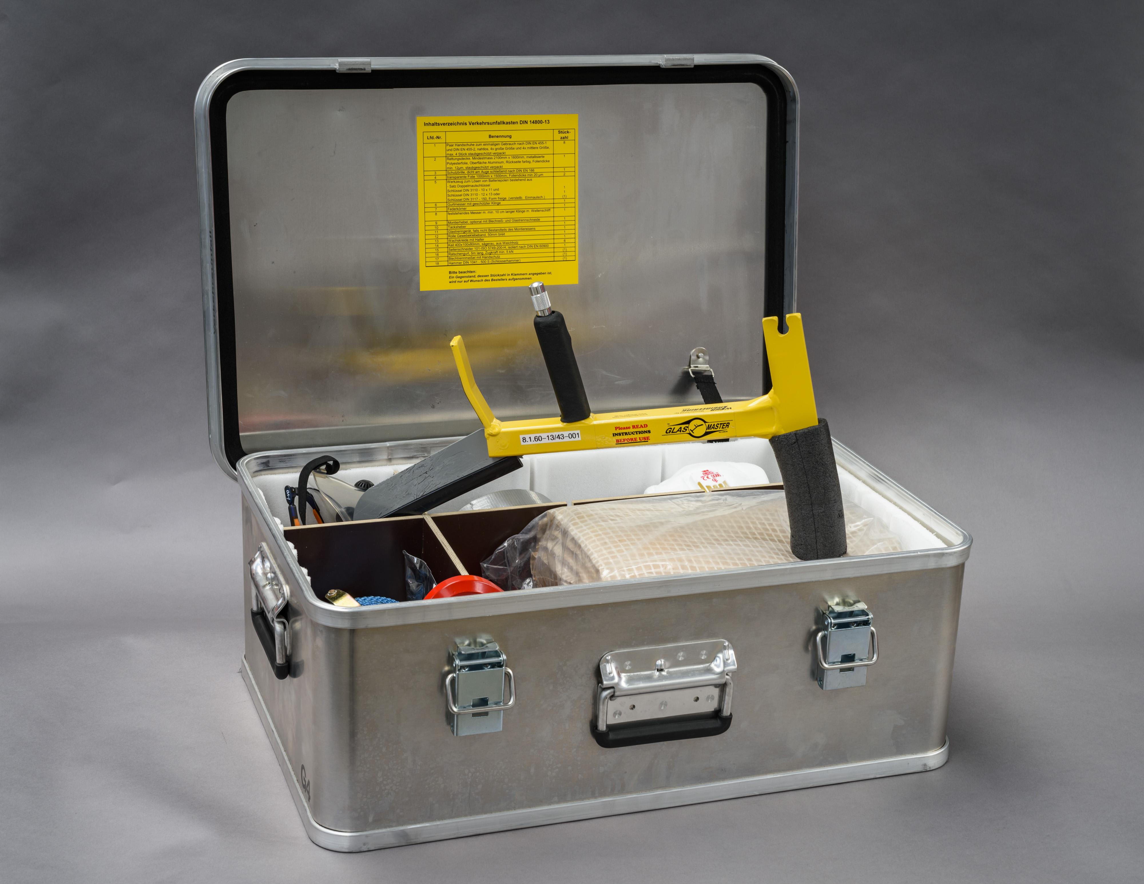 VU - Koffer